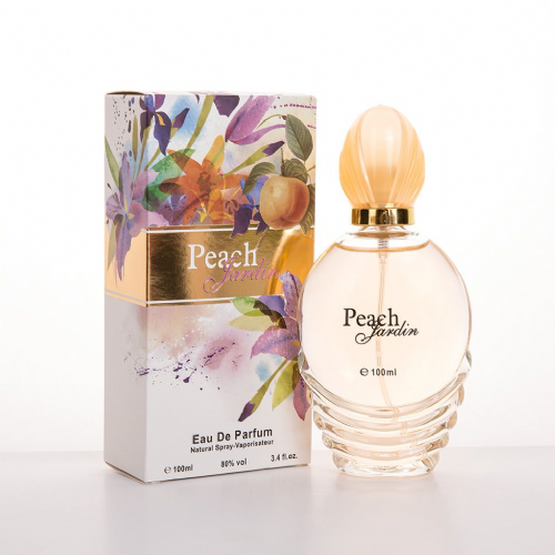 Peach Jardin e100ml FP8158 48 pieces